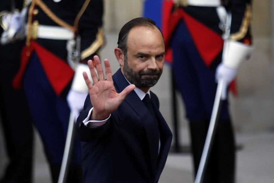 Edouard Philippe: 10choses à savoir sur le Premier ministre