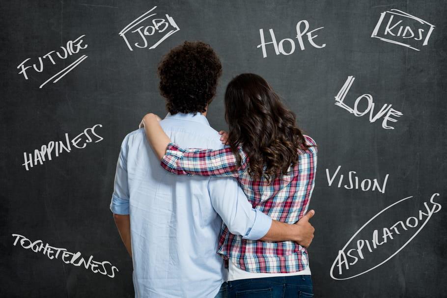 Vivre ensemble, êtes-vous prête ? 8 questions à vous poser
