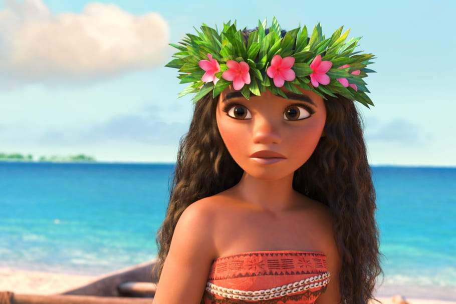 Vaiana, Sully, Wolf and Sheep... les sorties ciné du mercredi 30 novembre