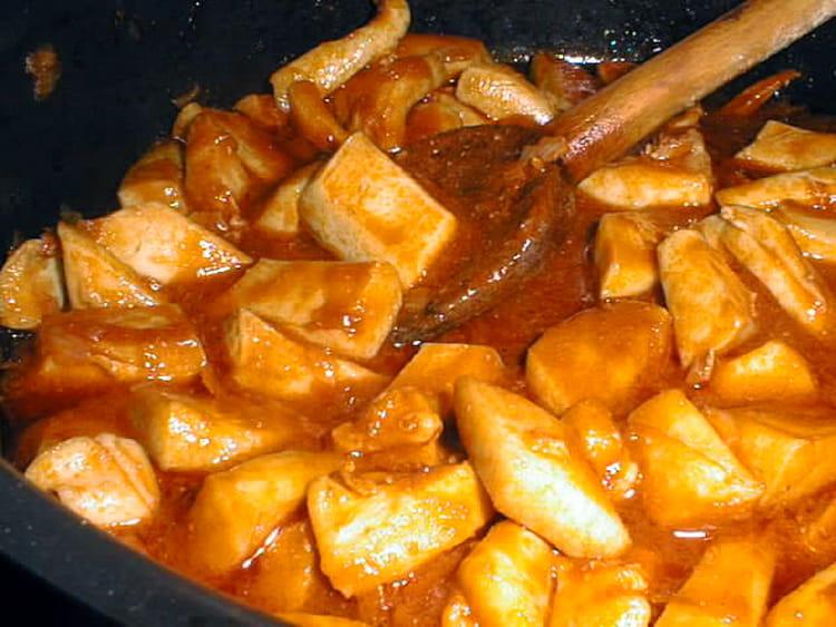 Recette de seiche l 39 am ricaine la recette facile - Cuisiner des encornets ...