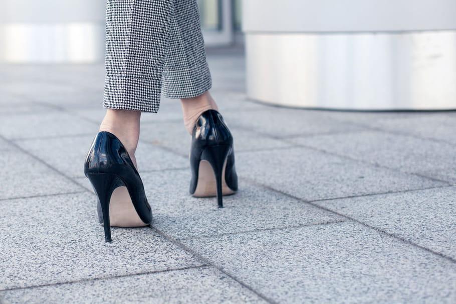 Comment choisir des chaussures à talon?