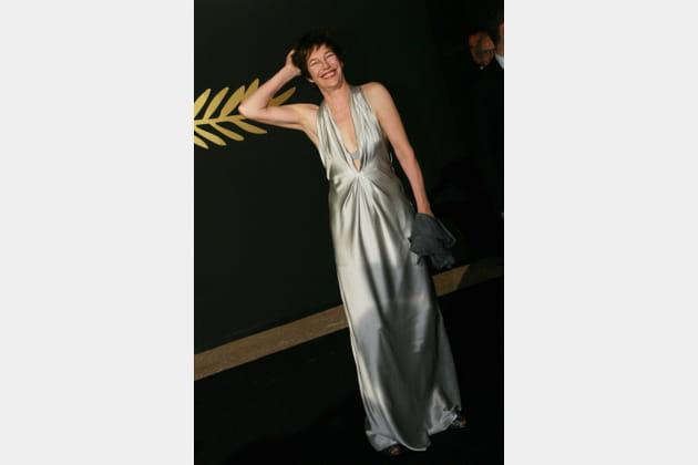 Au 60e anniversaire du Festival de Cannes, en 2007
