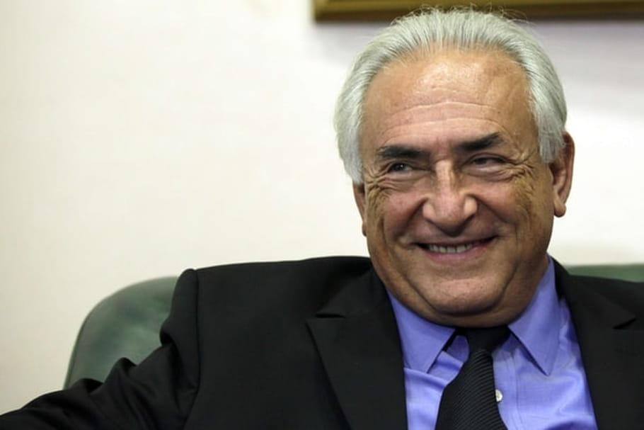 Programme télé : DSK, dépendance et Égypte