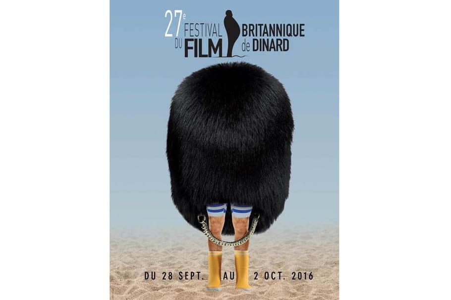 Franck Provost sublime les stars du Festival de Dinard