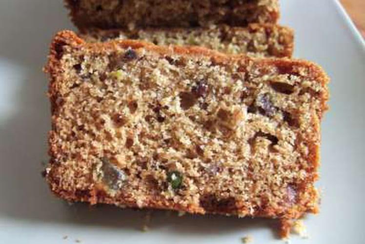 Cake-nougat