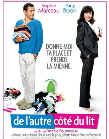 De l'autre côté du lit (2009)