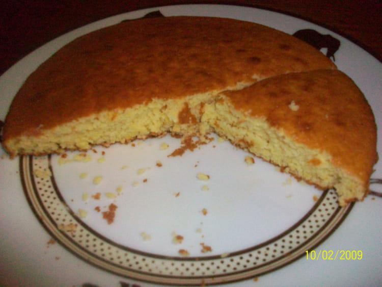 recette de gâteau au miel : la recette facile