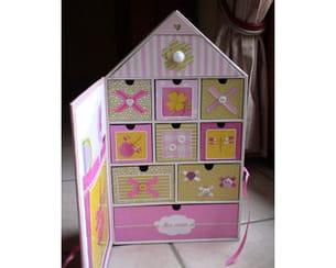 la boîte à trésors de marie-odile