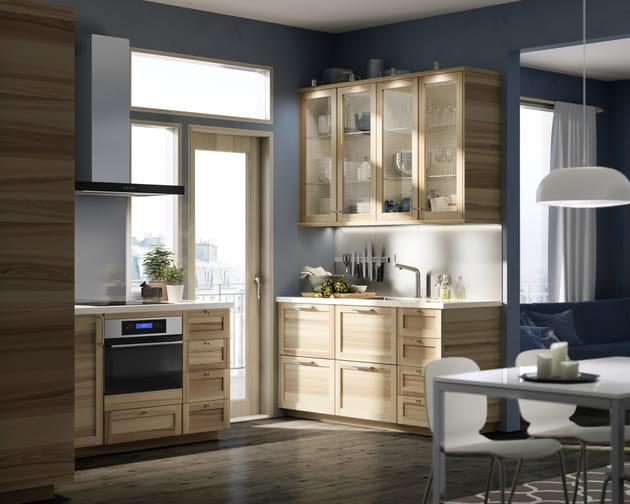 cuisine torhamn. Black Bedroom Furniture Sets. Home Design Ideas