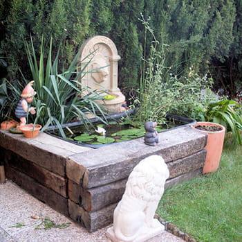 Le jardin de danielle for Conseil pour le jardin