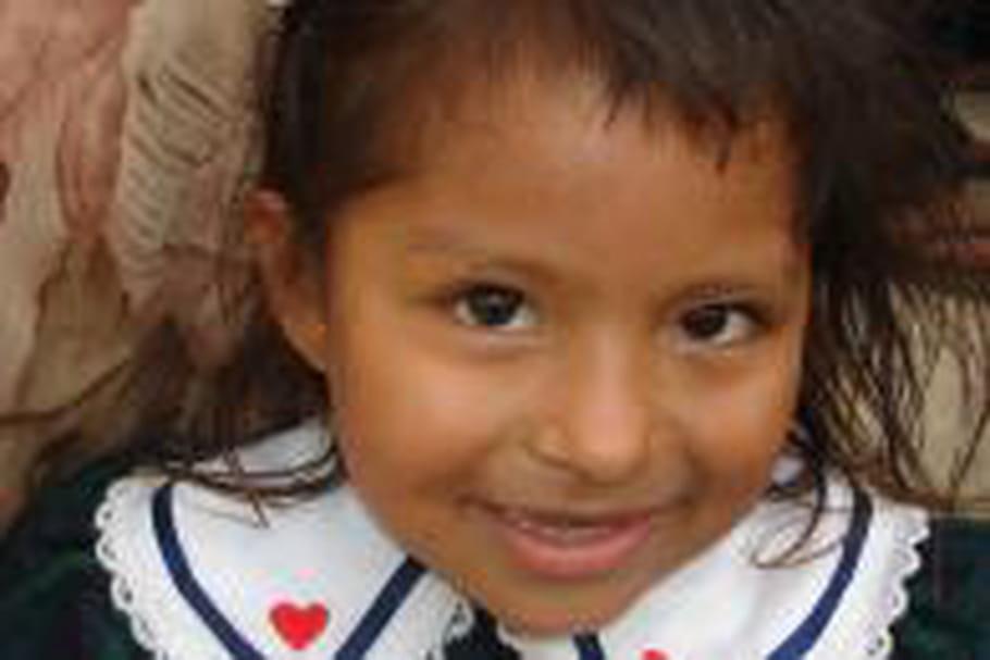 La situation des filles en Bolivie