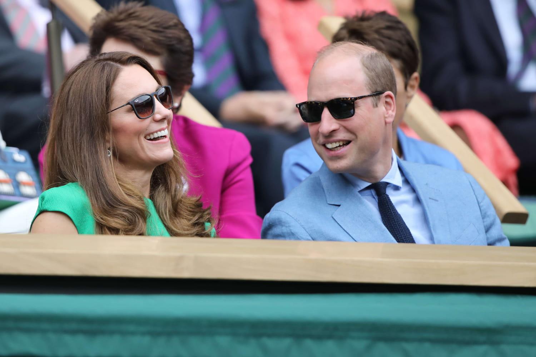 Kate et William, en vacances: quelle destination?