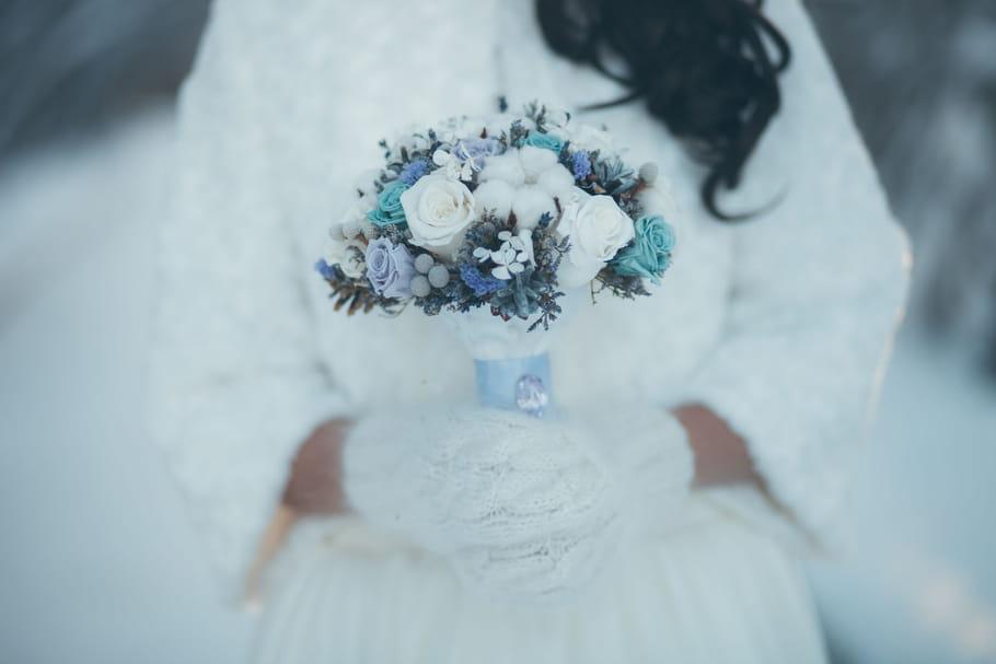 Se marier en hiver, une façon originale de célébrer son amour