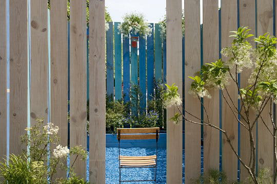Avoir son jardin à soi