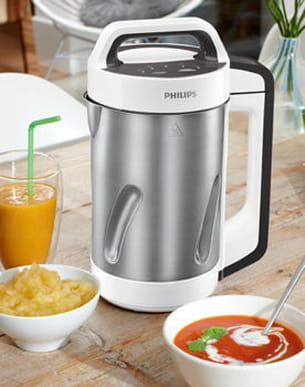 soup maker de philips