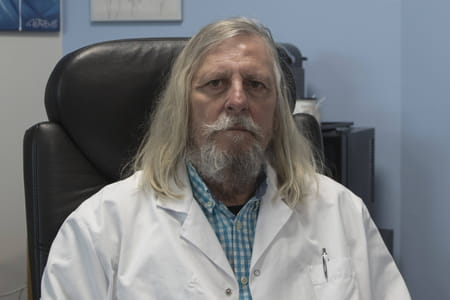 Professeur Didier Raoult, Marseille, chloroquine, coronavirus