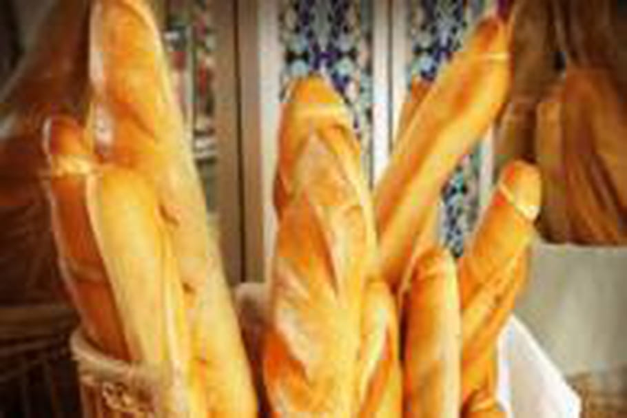 La meilleure baguette de Paris se trouve (encore) dans le 18e