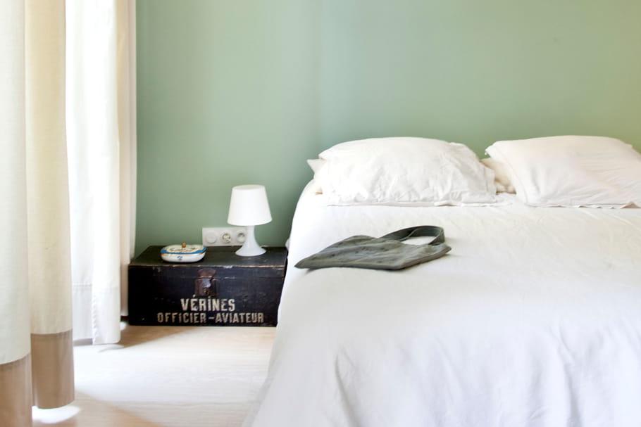 Bien choisir la table de chevet qui accompagnera vos nuits