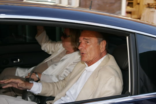 Jacques Chirac : sa nouvelle vie