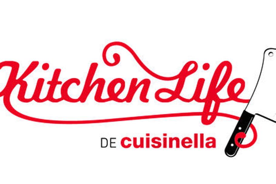 KitchenLife.fr, le blog cuisine tendance de Cuisinella