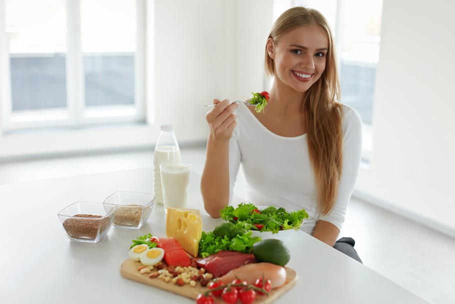 Pourquoi miser sur le rééquilibrage alimentaire plutôt que sur un régime?