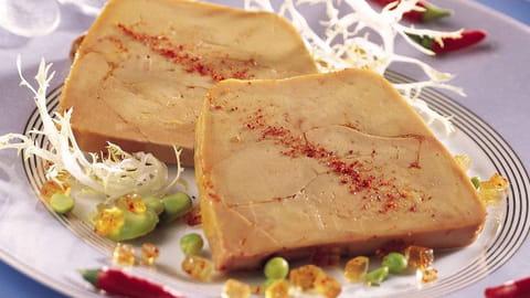 Comment réussir cuisson foie gras en terrine