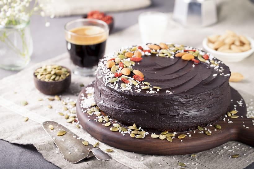 74recettes de desserts au chocolat
