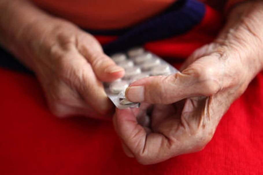 Furosémide: l'erreur d'une patiente à l'origine de l'affaire