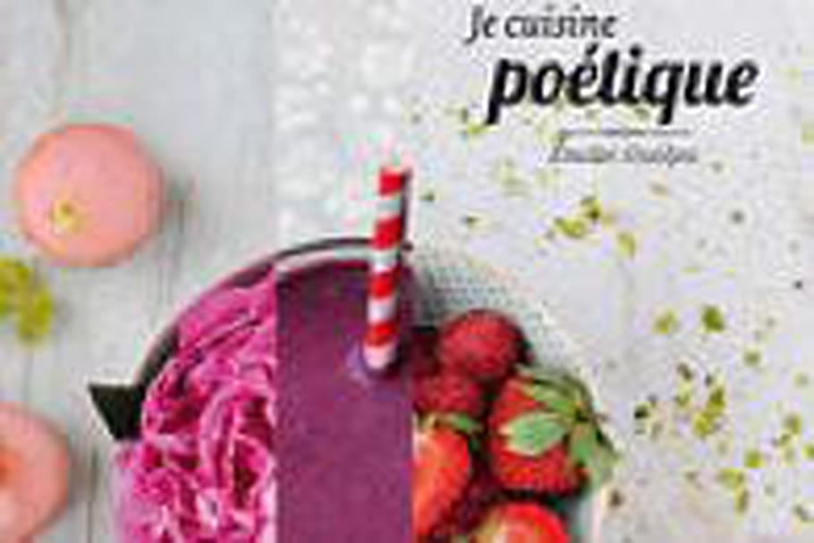Cuisinez poétique