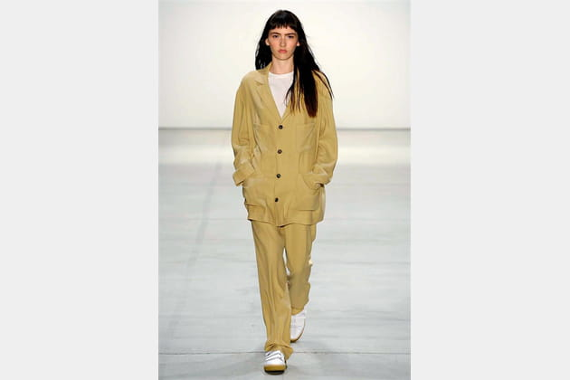 Band Of Outsiders - passage 4