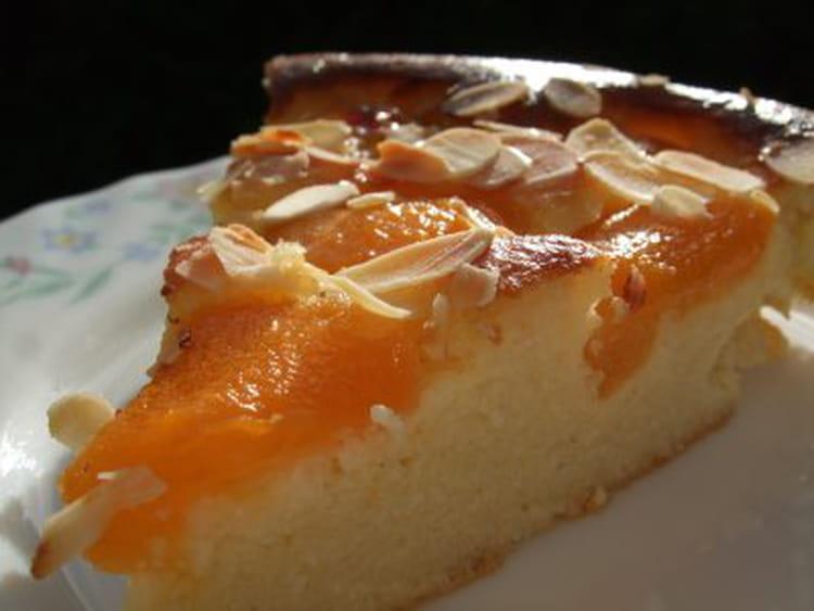 recette de gâteau aux abricots façon clafoutis : la recette facile