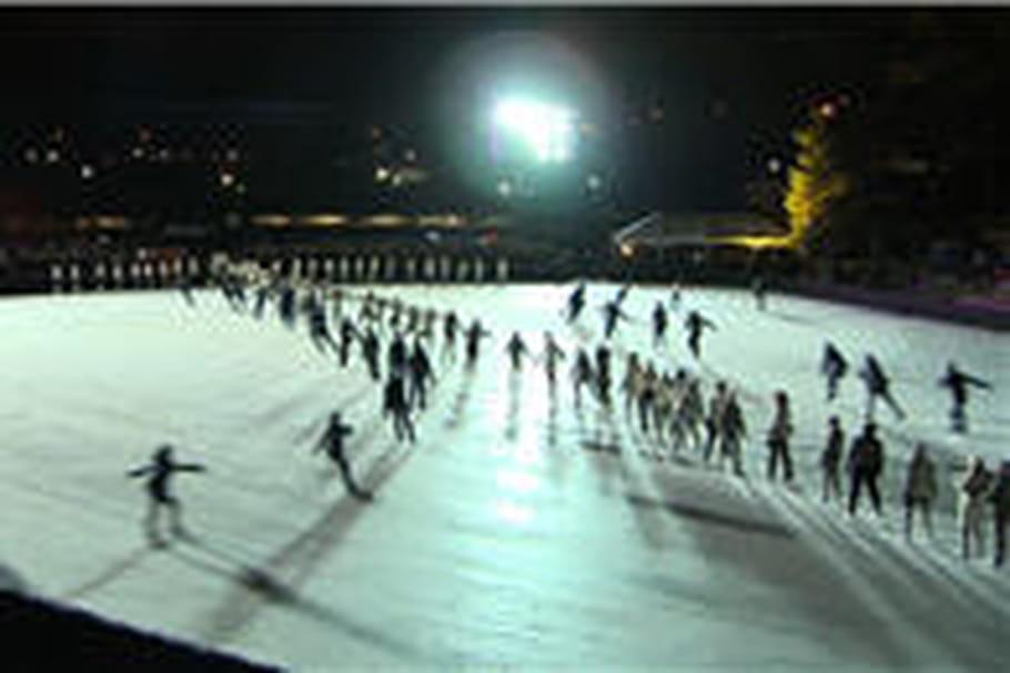 Le défilé Moncler prêt-à-porter automne-hiver 2012-2013