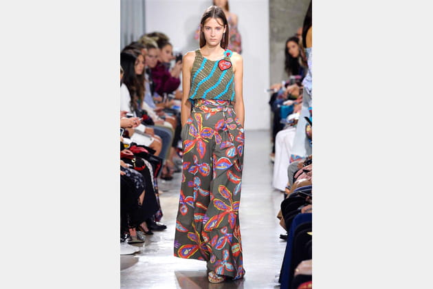 Peter Pilotto - passage 21