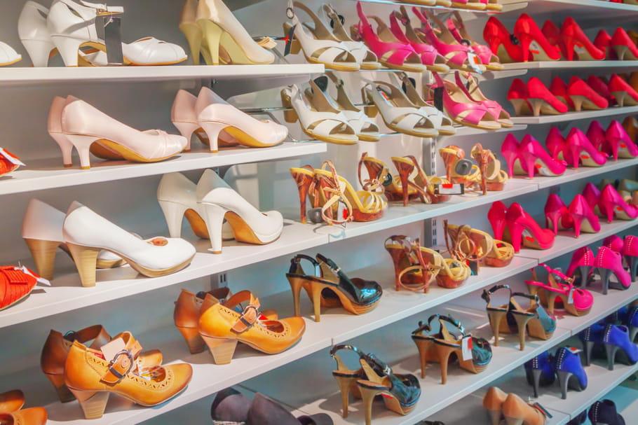 Pourquoi est-il si important de trouver chaussure à son pied ?