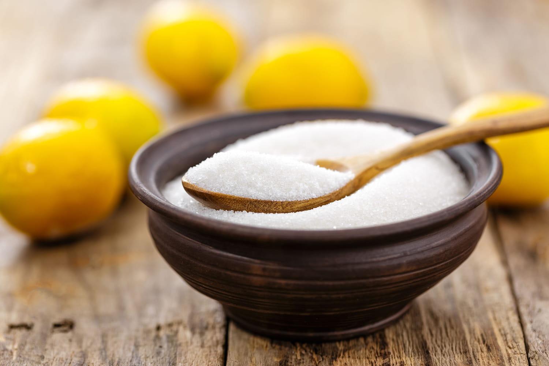 Que faire avec de l'acide citrique? Les conseils d'utilisation