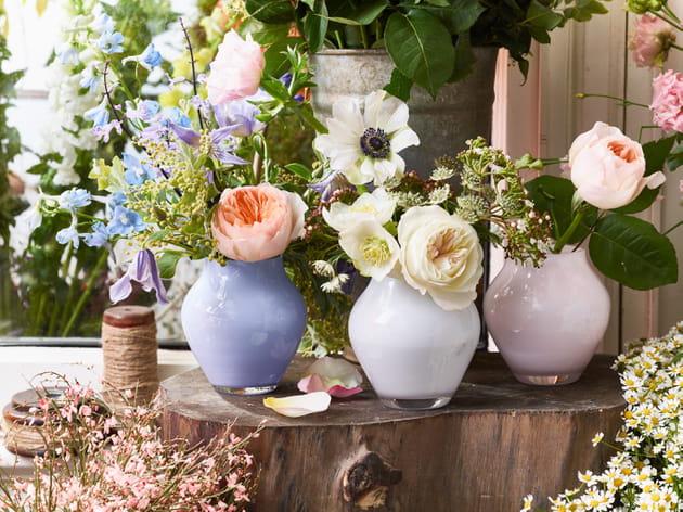 Vases Oronda par Villeroy & Boch