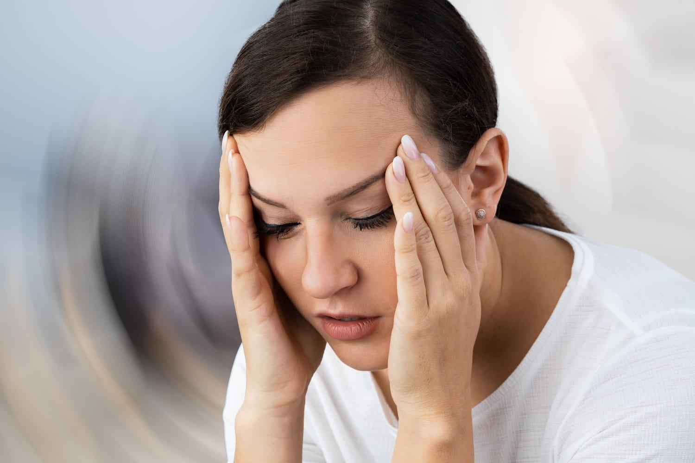 Névrite vestibulaire: symptômes, séquelles, récidive
