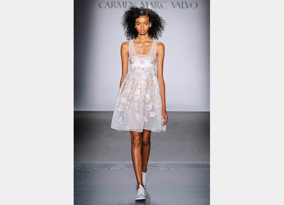 Carmen Marc Valvo - passage 4