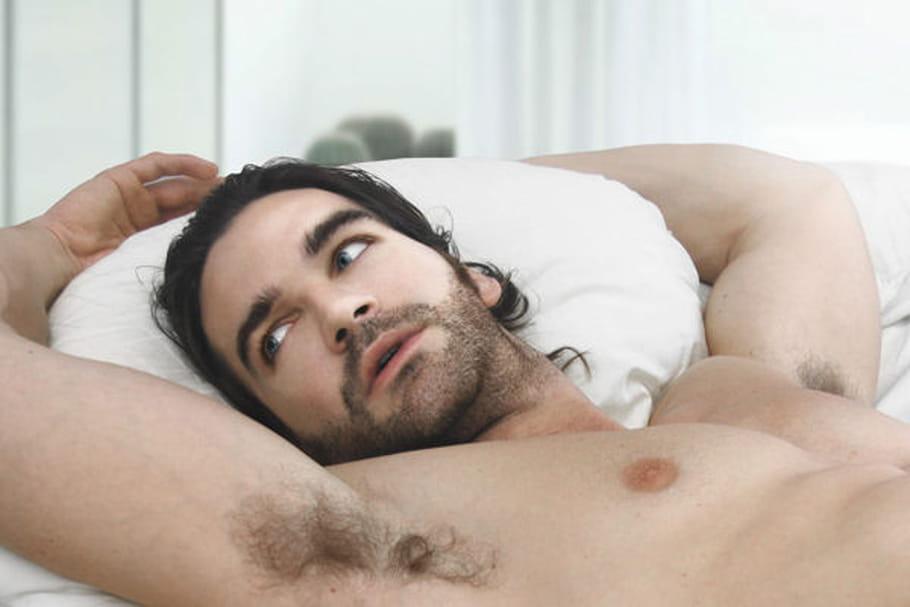 Ce que les hommes détestent au lit