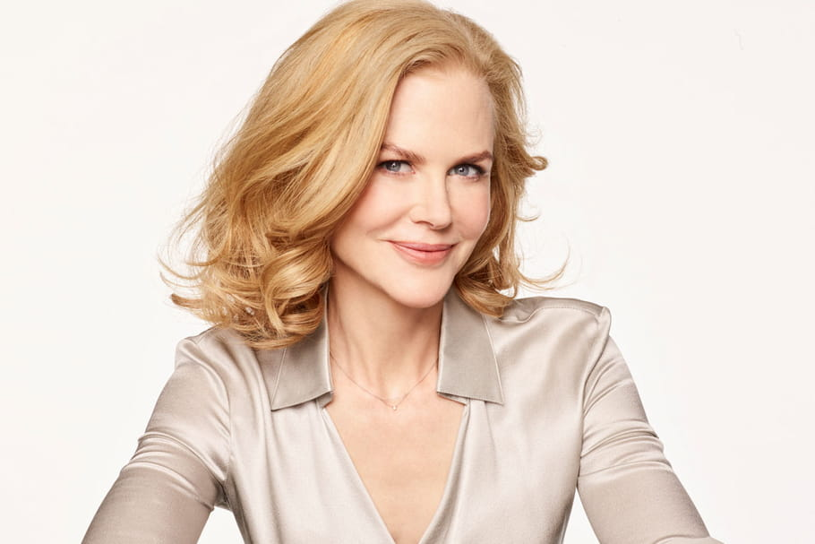 Nicole Kidman rejoint la famille Neutrogena [VIDEO]