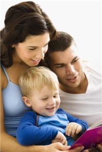 réagir vite permettra d'éviter des problèmes entre la maman et l'enfant dans les