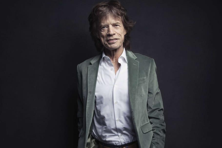 Découvrez deux titres inédits — Mick Jagger