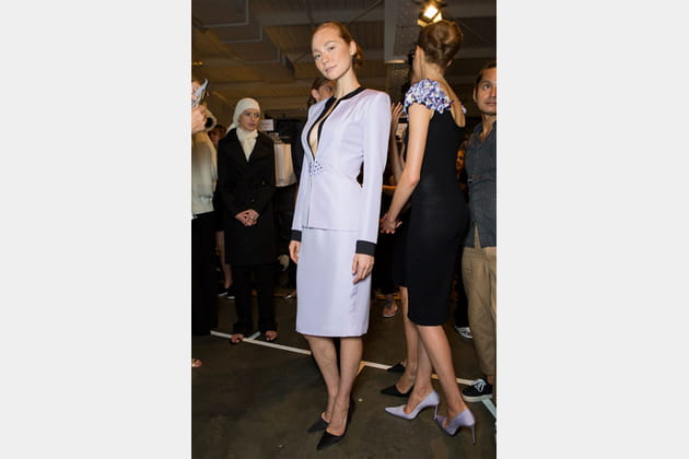 Zang Toi (Backstage) - photo 20