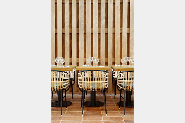 Restaurant Eugène Eugène