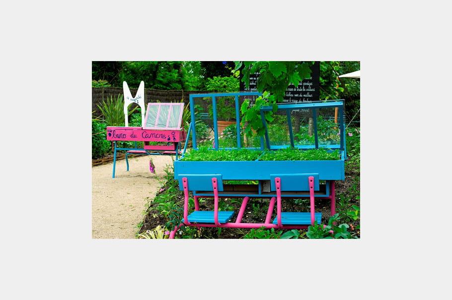 Le jardin de la ville de bitche festival des jardins de for Les jardins de la ville