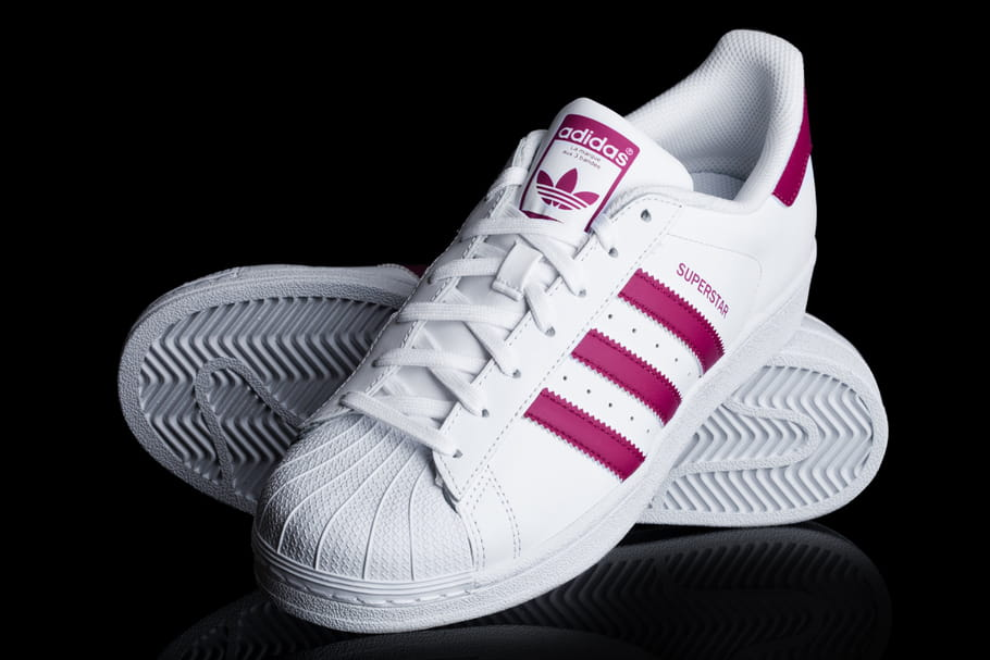 adidas superstars fille original 36