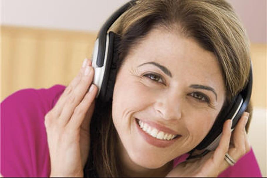 Octobre rose : une web radio  pour informer sur le cancer du sein