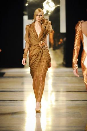le défilé stéphane rolland, haute couture printemps-été 2011