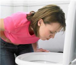 plein de choses peuvent nous donner envie de vomir, notamment ce que l'on trouve