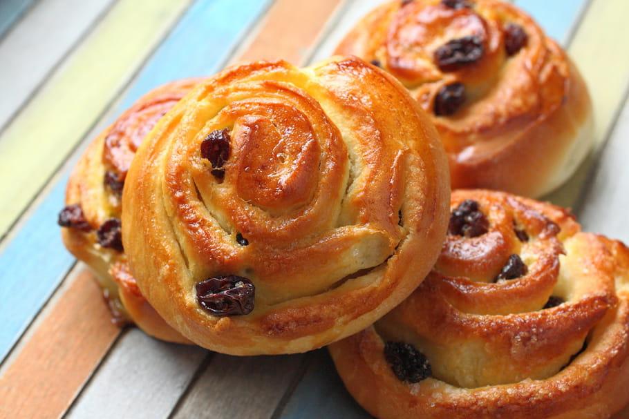 Où trouver le meilleur pain aux raisins de Paris?